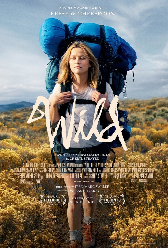wild movie reese witherspoon